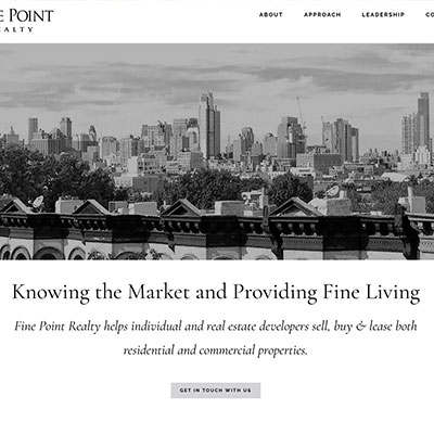 Fine Point Realty