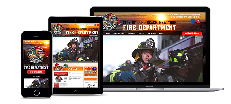 Website- City of Long Beach, NY Fire Department